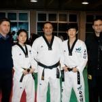 coreani e consiglieri