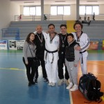 fumarola team tricase
